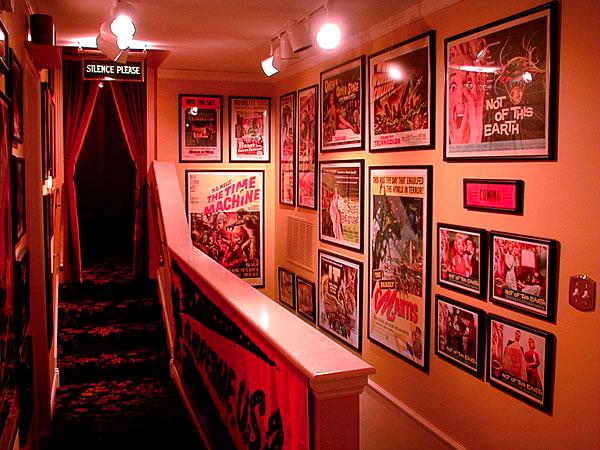 Diy Reader Home Theater Kern Sound Vision