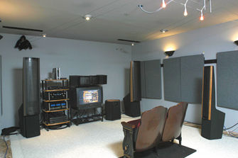 Design The Ultimate Home Theater On A Budget Sound Amp Vision