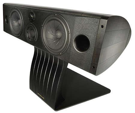 Sonus Faber Cremona surround speaker system Page 2 | Sound