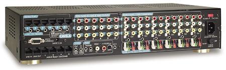 russound cav6 6 a v controller sound vision rh soundandvision com