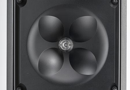 klipsch xf 48 speaker system sound vision. Black Bedroom Furniture Sets. Home Design Ideas