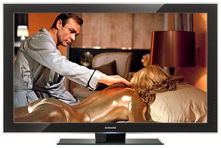 Samsung Ln55a950 Lcd Tv Sound Amp Vision