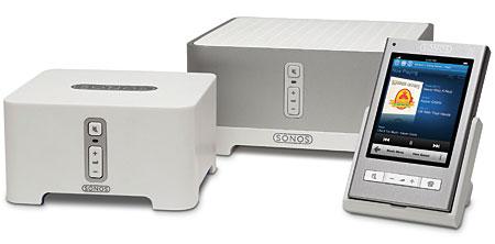 Multiroom Magic with Sonos | Sound & Vision