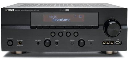 Yamaha RX-V1065 A/V Receiver | Sound & Vision on