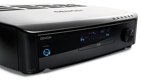 Denon S-5BD Blu-ray Receiver Page 2 | Sound & Vision