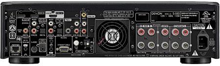 denon s 5bd blu ray receiver sound vision. Black Bedroom Furniture Sets. Home Design Ideas