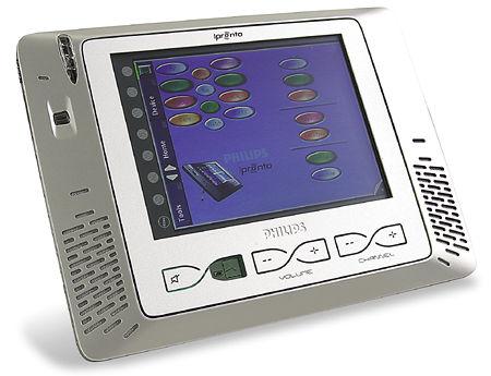 Philips TSi6400 iPronto | Sound & Vision
