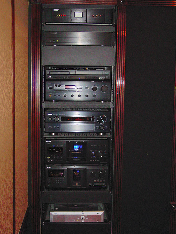 Diy Reader Home Theater A Penny Saved Sound Amp Vision