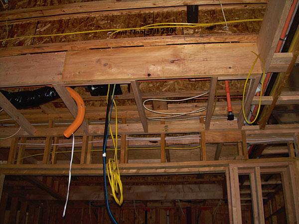 Prewiring and Lighting   Sound & Vision