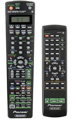 Pioneer Elite VSX-84TXSi Audio Video Receiver Page 3 | Sound