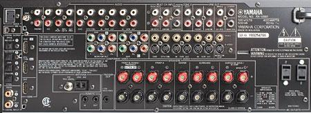 aperion intimus 533 cinema hd speaker system and yamaha rx v861 a v rh soundandvision com yamaha rx-v861 service manual yamaha rx v861 manual