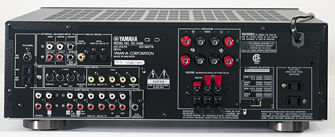 Yamaha Av Receiver Rx A Settings For Movies