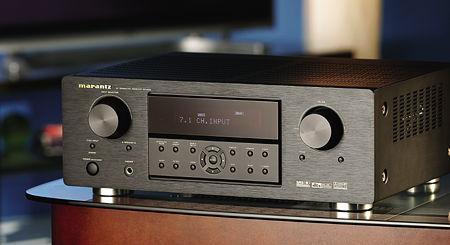 Marantz SR4500 A/V Receiver | Sound & Vision