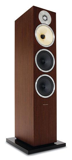 b w cm9 speaker system page 3 sound vision. Black Bedroom Furniture Sets. Home Design Ideas