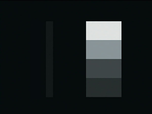 Video Calibration | Sound & Vision