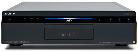 DRIVER FOR SONY BDP-S5000ES BLU-RAY PLAYER