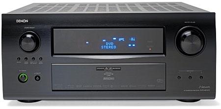 Denon AVR-4810CI A/V Receiver