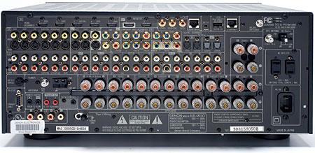 denon avr 4810ci a v receiver page 2 sound vision rh soundandvision com denon avr-4308ci service manual manual denon avr 4308ci