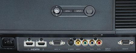 Sony BRAVIA VPL-HW15 SXRD Projector | Sound & Vision