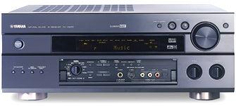 Yamaha rx v2200 a v receiver sound vision for Yamaha rx v450 av receiver price