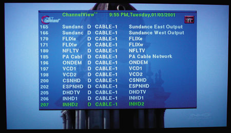 ... Iu0027m Sure This Menu Labeling Will Confuse Some Consumers, And May Result  In More Than A Few Calls To Cable Company Customer Service Representatives.