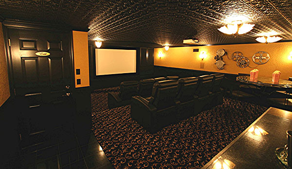Diy Reader Home Theater The Golden Era Theatre Memoirs