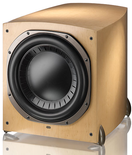 Paradigm Reference Signature Speaker System Real-World