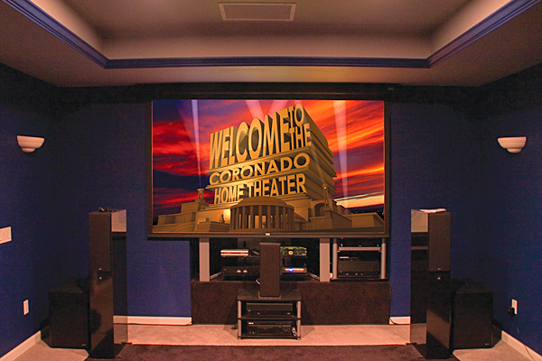 Diy Reader Home Theater Diy Made Easy Sound Vision