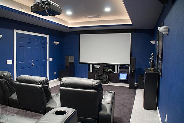 Diy Reader Home Theater Diy Made Easy Sound Amp Vision