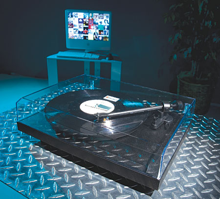 Pro Ject Debut Iii Usb Turntable Sound Amp Vision