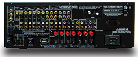 nad t747 manual product user guide instruction u2022 rh testdpc co NAD T748 Receiver Nad 748 Review