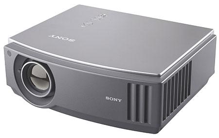 Sony VPL-AW15 BRAVIA LCD Video Projector | Sound & Vision