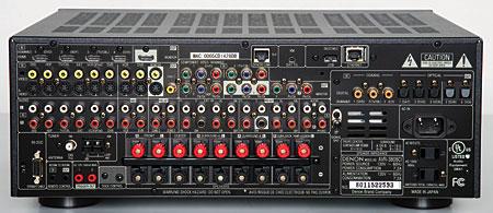 Denon avr-3808ci manual.