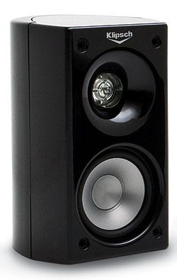klipsch hd theater 500 speaker system page 2 sound vision. Black Bedroom Furniture Sets. Home Design Ideas