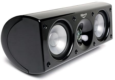 klipsch hd theater 500 speaker system sound vision. Black Bedroom Furniture Sets. Home Design Ideas