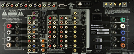 Boston Acoustics AVR Driver for Windows Download
