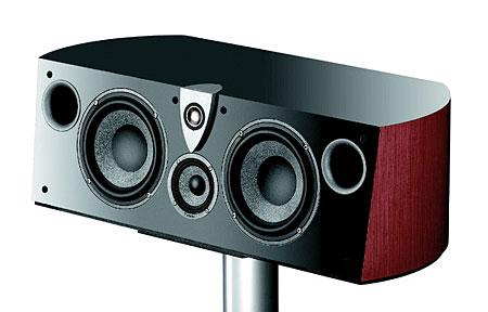 Focal Profile 918 Speaker System   Sound & Vision