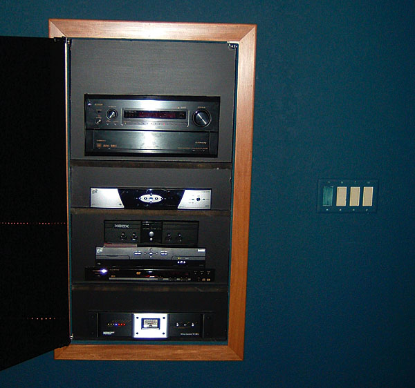 DIY Reader Home Theater: A Theater In The Comfort Of Our