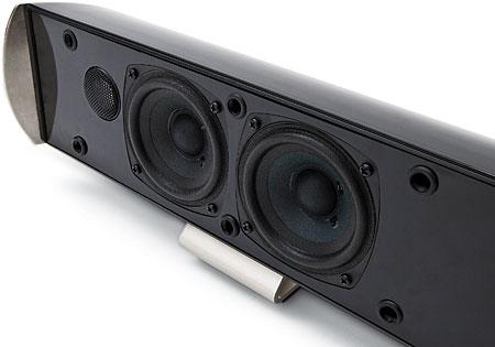 Vizio VSB210WS High Definition Sound Bar | Sound & Vision