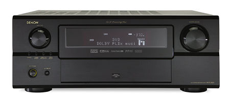 how to set up pioneer receiver without a remote