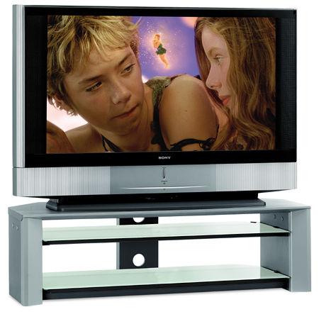 sony grand wega kf 50we610 sound vision. Black Bedroom Furniture Sets. Home Design Ideas