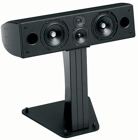 The Sonus faber DOMUS Surround Sound System | Sound & Vision