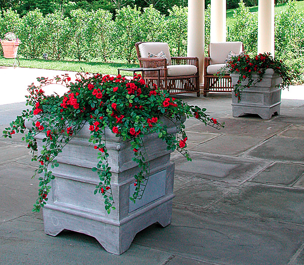 Outdoor Planter Speakers The really great outdoors part 1 sound vision another cool option for outdoor surround channel speakers is the ubiquitous rock speaker made by sonance niles audio stereostone rockustics russound workwithnaturefo