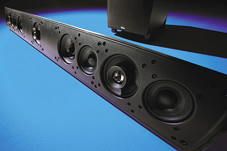 Definitive Technology Mythos Ssa 50 Speaker System Sound