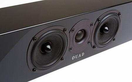 Quad L-ite Soundbar Speaker System | Sound & Vision