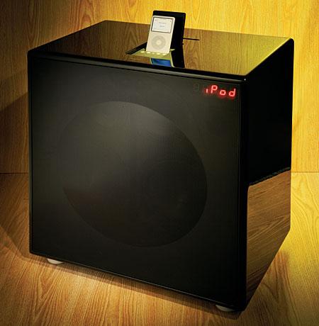 Geneva lab home theatre sound system model xxl