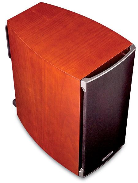 Polk RTi A1 Speaker System | Sound & Vision