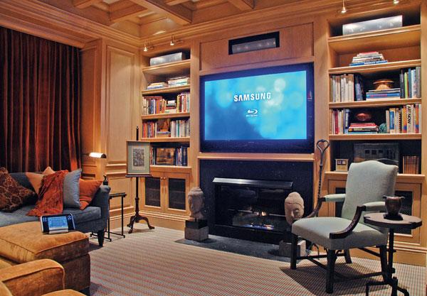 Living Room Music System Centerfieldbarcom