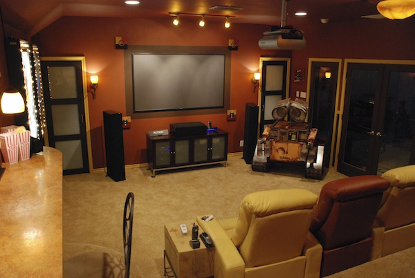 A Note About Our Home Theater Submissions Sound Amp Vision