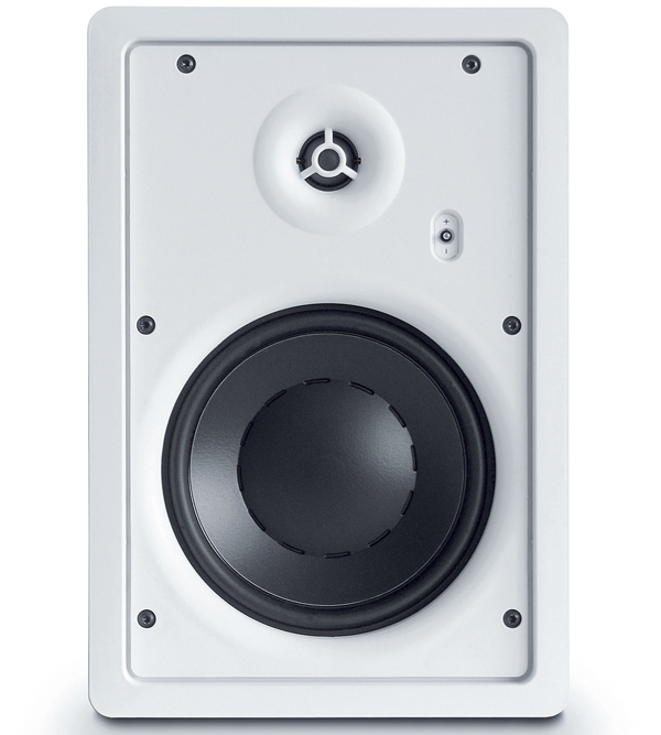 act inwall speakers